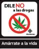Dile no a las drogas